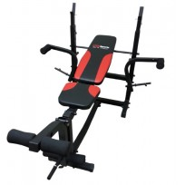Weight Bench GS-T2 (Foldable)