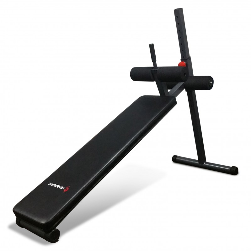 GS-605 Adjustable Abdominal Bench