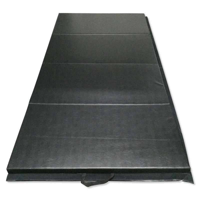 foldable vinyl gym mat