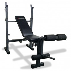 342 Compact Weight Bench (Foldable)