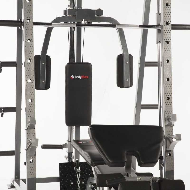 GS-380 Smith in Singapore -Total Smith Machine for Sale in ...