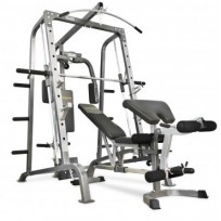 GS-380 Total Smith Machine