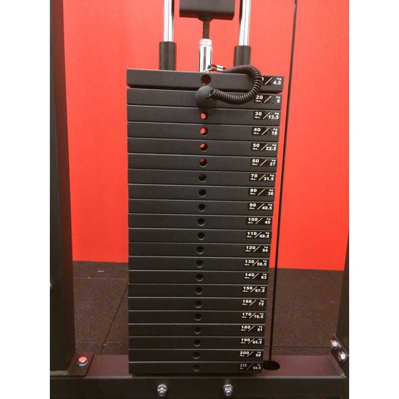 Multi Gym In Singapore Functional System For Sale In