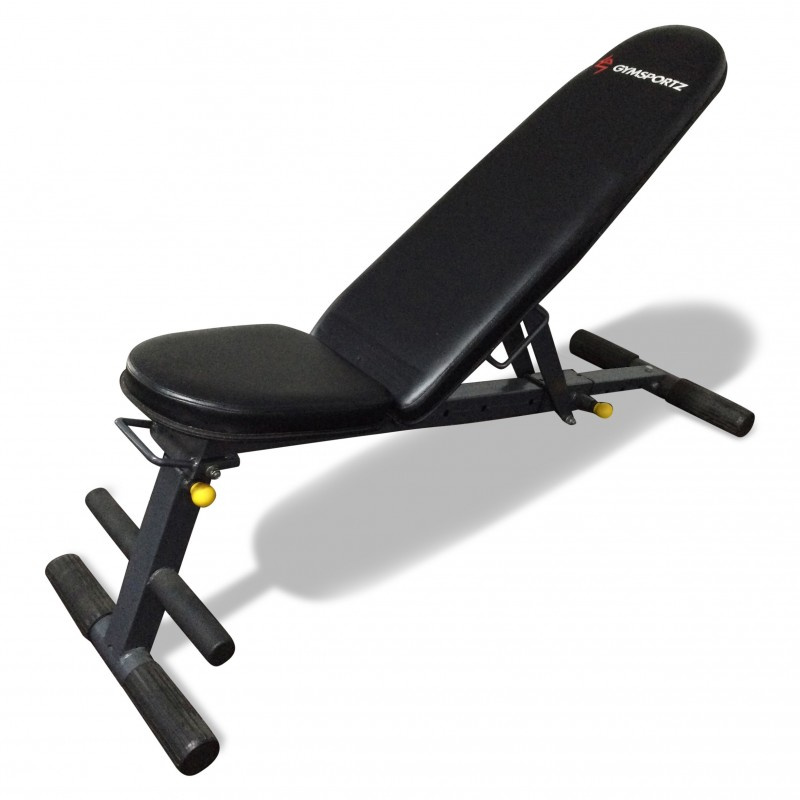 GS-320 Quick Folding Bench