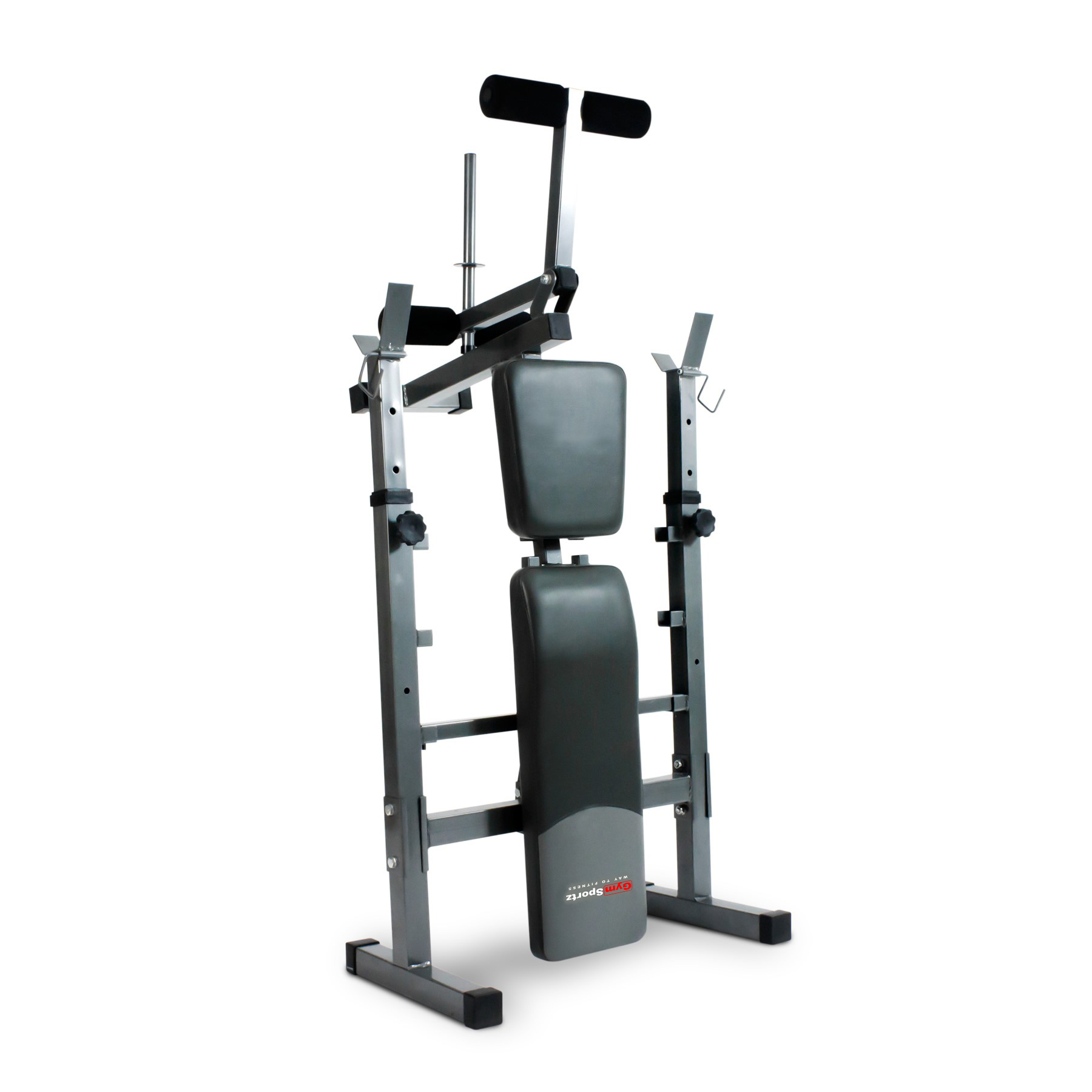 Gs T5x Weight Bench Foldable Singapore Gym