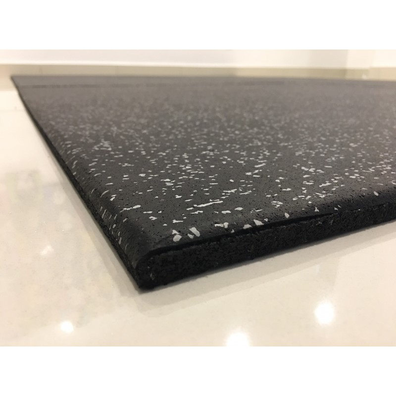 Gym Rubber Flooring In Singapore