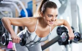 Uses and Advantages of Dumbbell Sets for Women