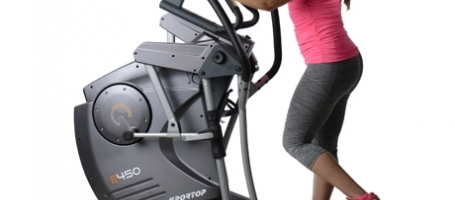Buying Guide for Elliptical Trainers in Singapore