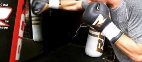 Ways to Use a Punching Bag in Your Daily Exercise Routine