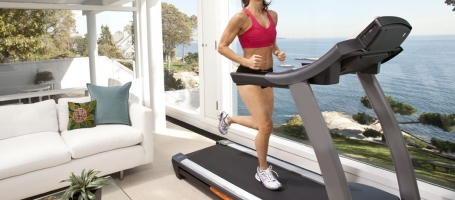 Why a Treadmill Should Be A Part of Your Fitness Routine