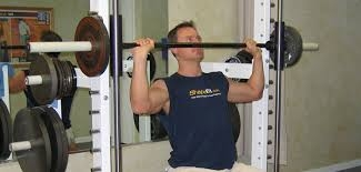 3 Reasons Why You Need a Smith Machine in Your Home Gym