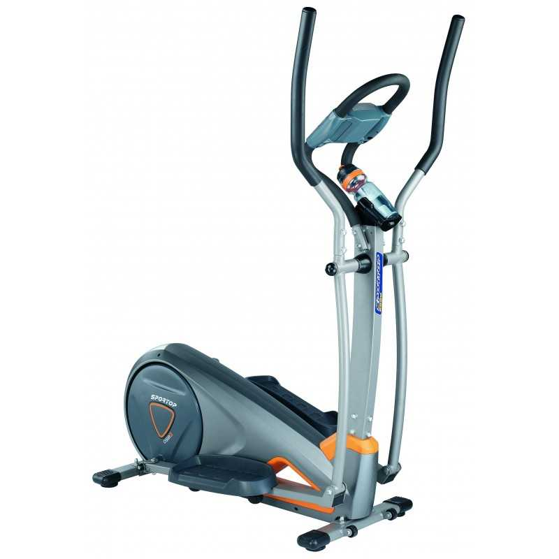 Sportop E850P Elliptical Trainer - GYMSPORTZ PTE. LTD.