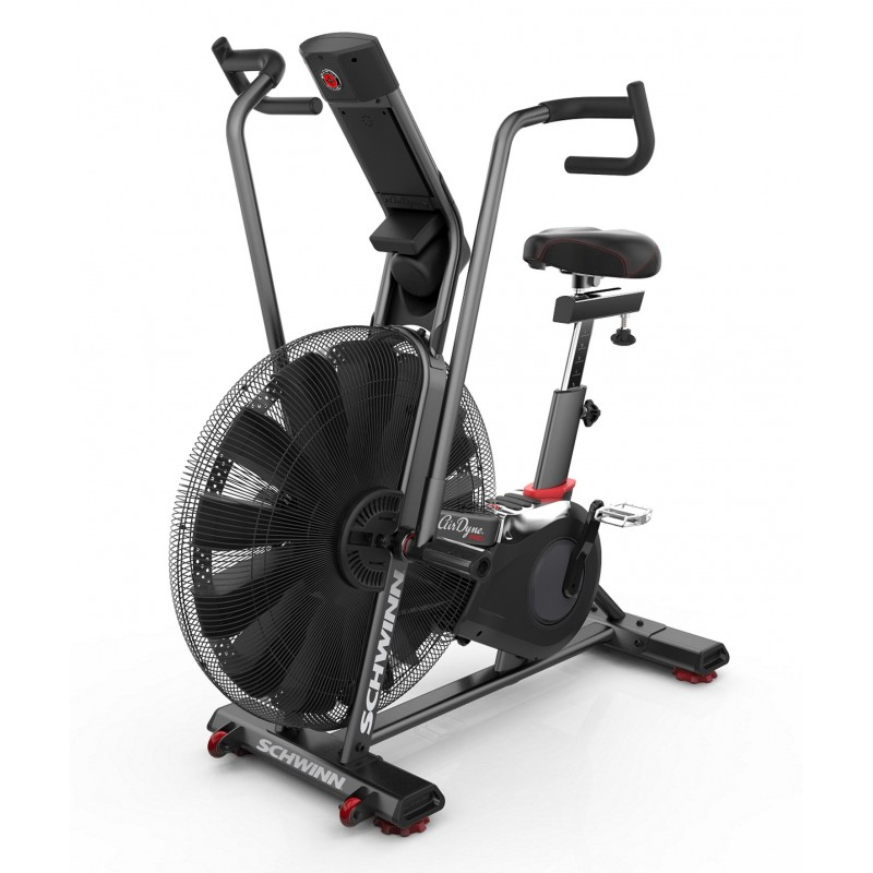 Schwinn Airdyne AD8 Total Fitness Bike