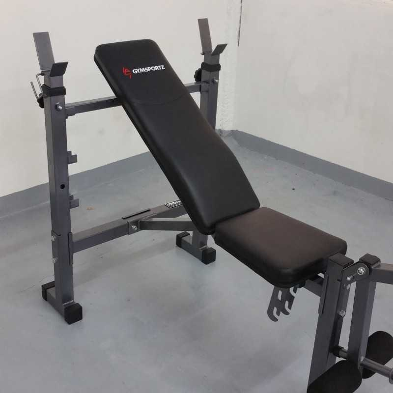 Weight Bench In Singapore Singapore Gym Equipment
