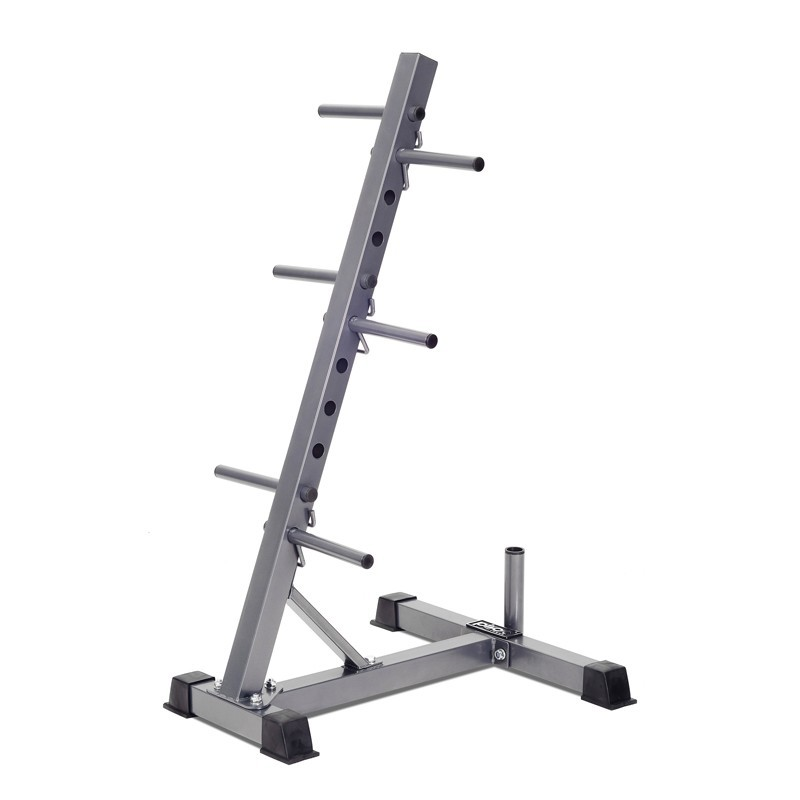 GS-BW 396 Dumbbell and Bar Rack (1 inch)