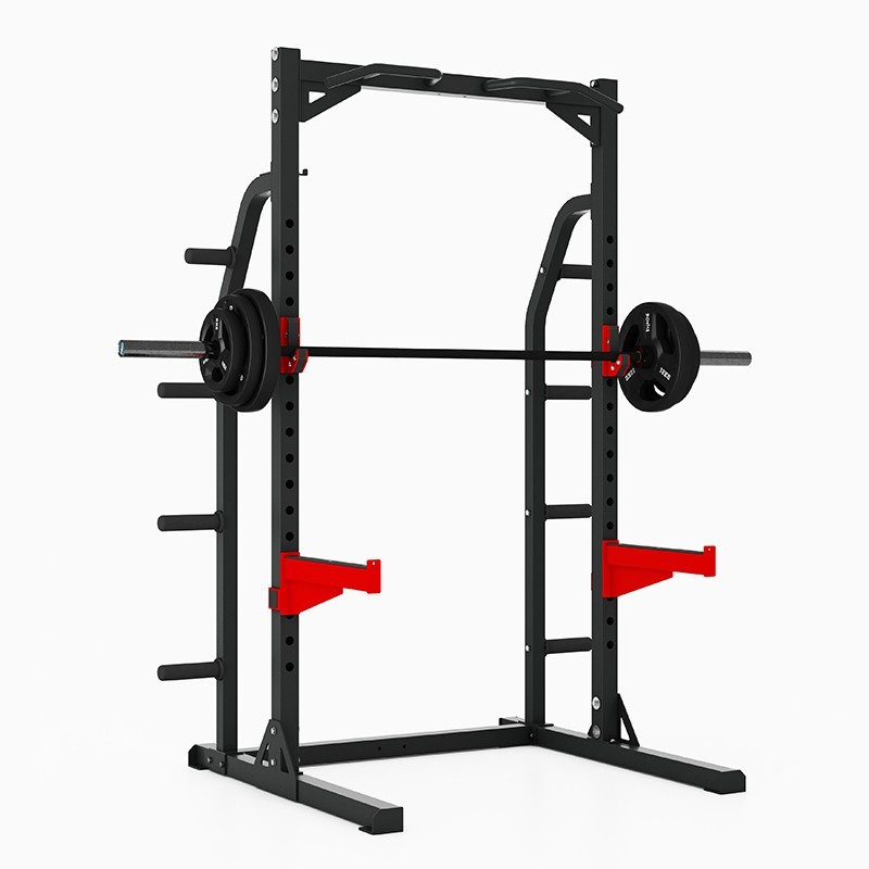 PIVOT HR3250 HEAVY DUTY HALF RACK