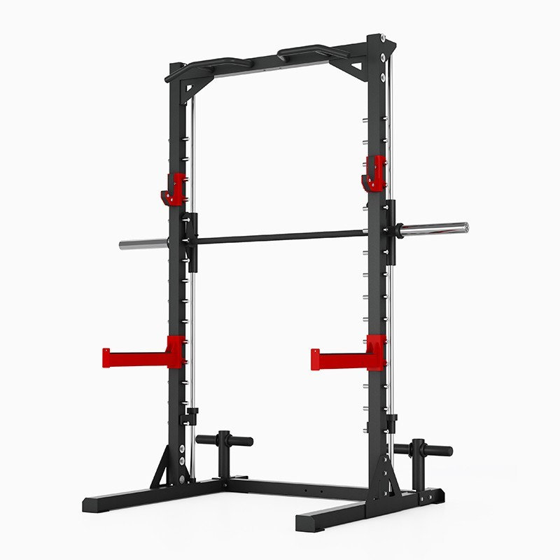 PIVOT HM3310 DELUXE SMITH MACHINE