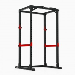 PIVOT HR3260 HEAVY DUTY POWER RACK