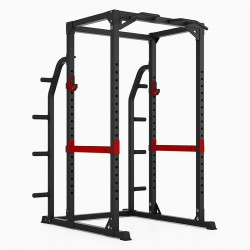 PIVOT HR3262 HD POWER RACK W/STORAGE
