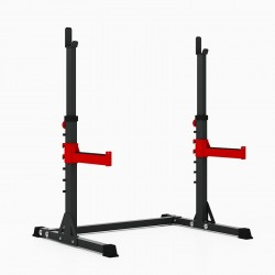 PIVOT HR3210 SQUAT RACK