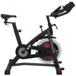 SCHWINN IC7 INDOOR SPIN BIKE