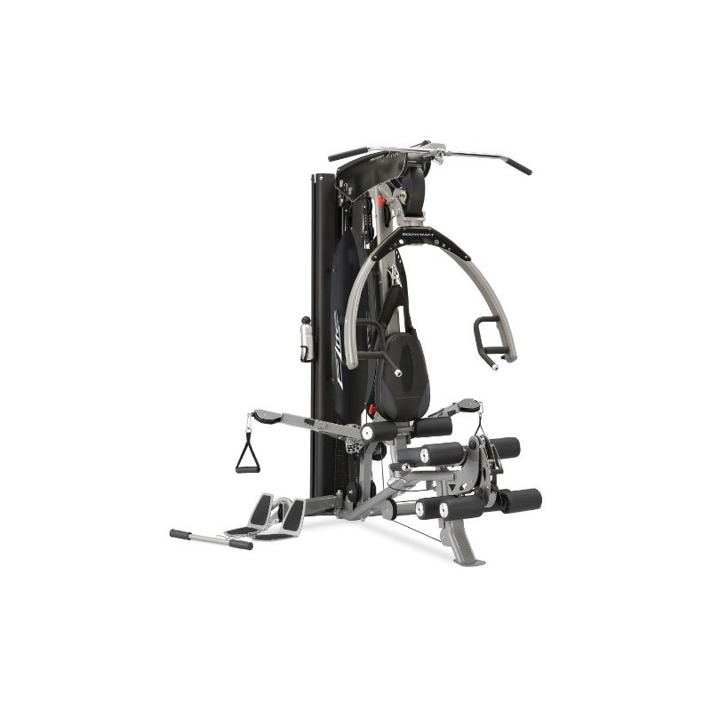 Bodycraft Elite Home Gym