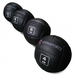 GS160 Commercial Soft Medicine Balls