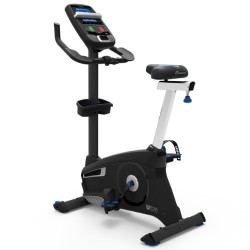 Nautilus U628 Upright Bike