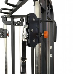 GS-820 FUNCTIONAL TRAINER