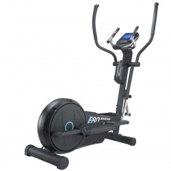 Sportop E80 Elliptical Trainer (With TFT Screen)