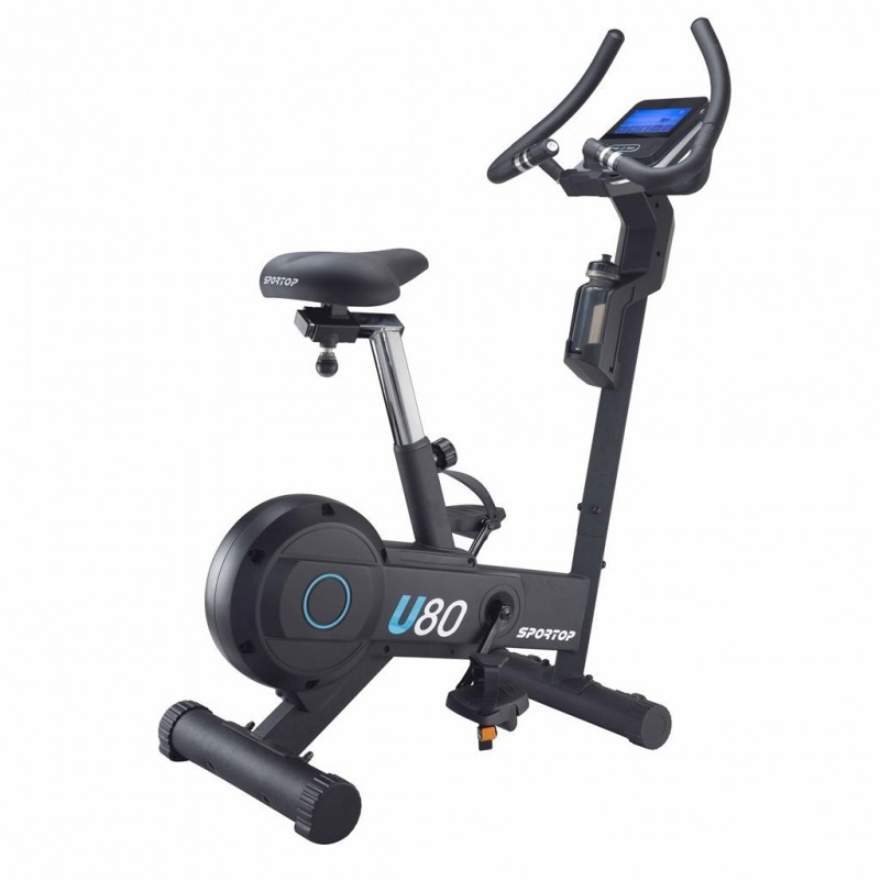 Sportop U80 Upright Bike (With TFT Screen)