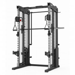 Pivot FSR400 Cable Smith Rack
