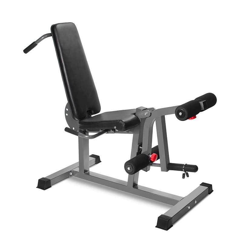 618LEC PIVOT LEG EXTENSION AND LEG CURL MACHINE
