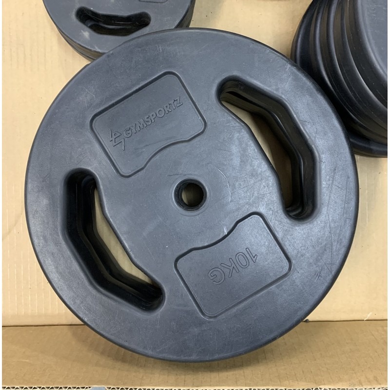 PVC Coated Cement Plates (1in)
