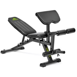 ADIDAS PERFORMANCE TRAINING BENCH