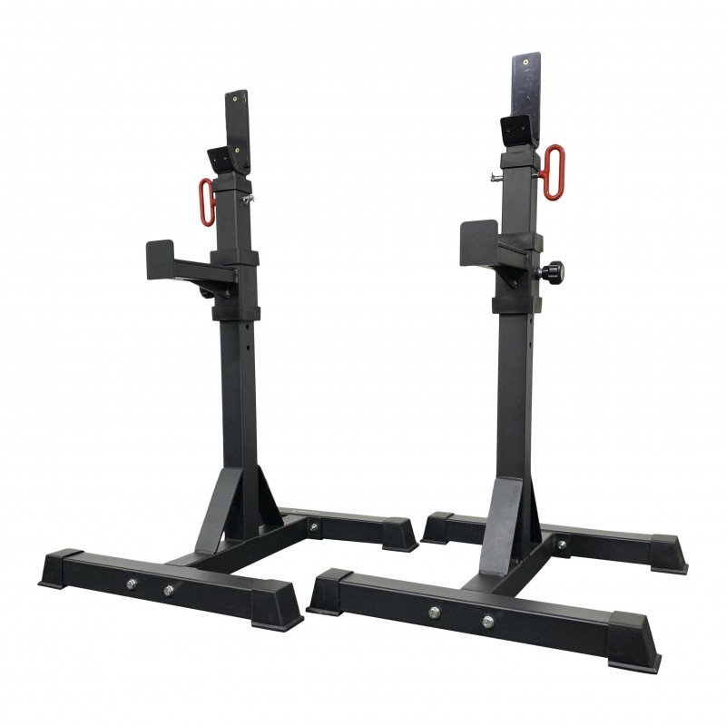 410SS INDEPENDENT SQUAT STAND