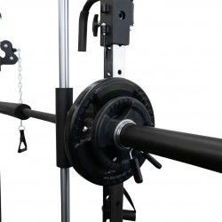 JX FITNESS JX-DS925 UTILITY HOME GYM