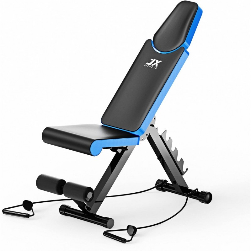 JX FITNESS 503BA BASIC BENCH
