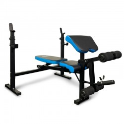 JX-DS610 OLYMPIC WEIGHT BENCH
