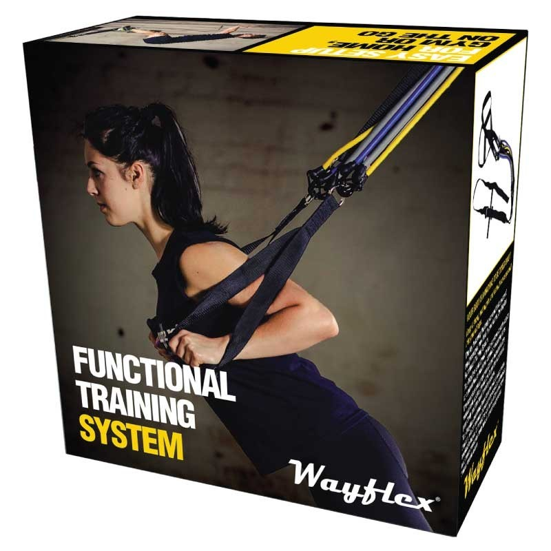 Wayflex Suspension Trainer
