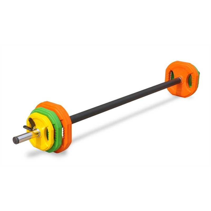20KG Body Pump Kit