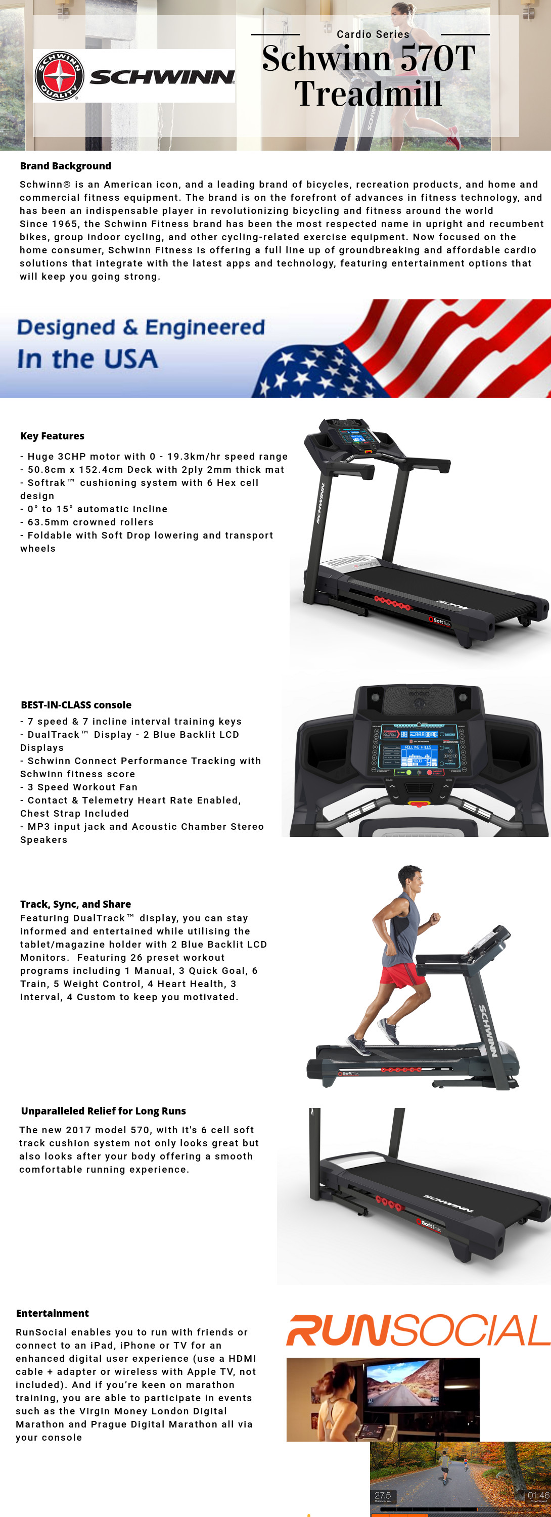 Schwinn 570t Treadmill Gymsportz Fitness 50cc Wiring Diagram Try Watching This Video On Youtubecom Or Enable Javascript If It Is Disabled In Your Browser